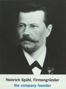 Spuhl Heinrich